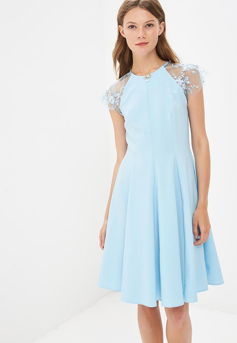 Вечернее / коктейльное платье Fadas 2283-1