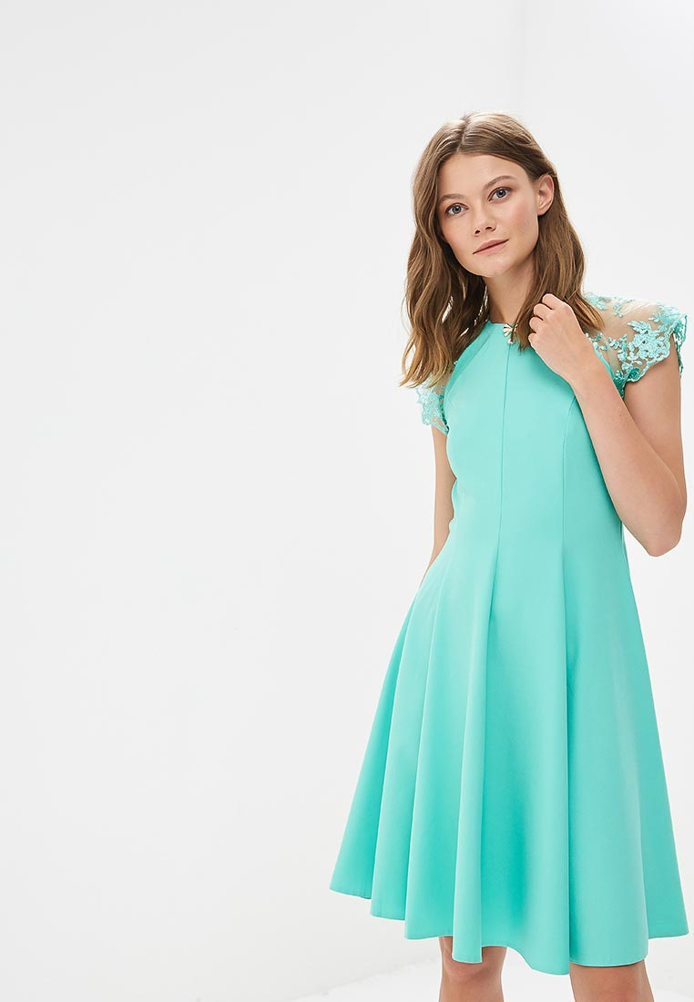 Вечернее / коктейльное платье Fadas 2283-2