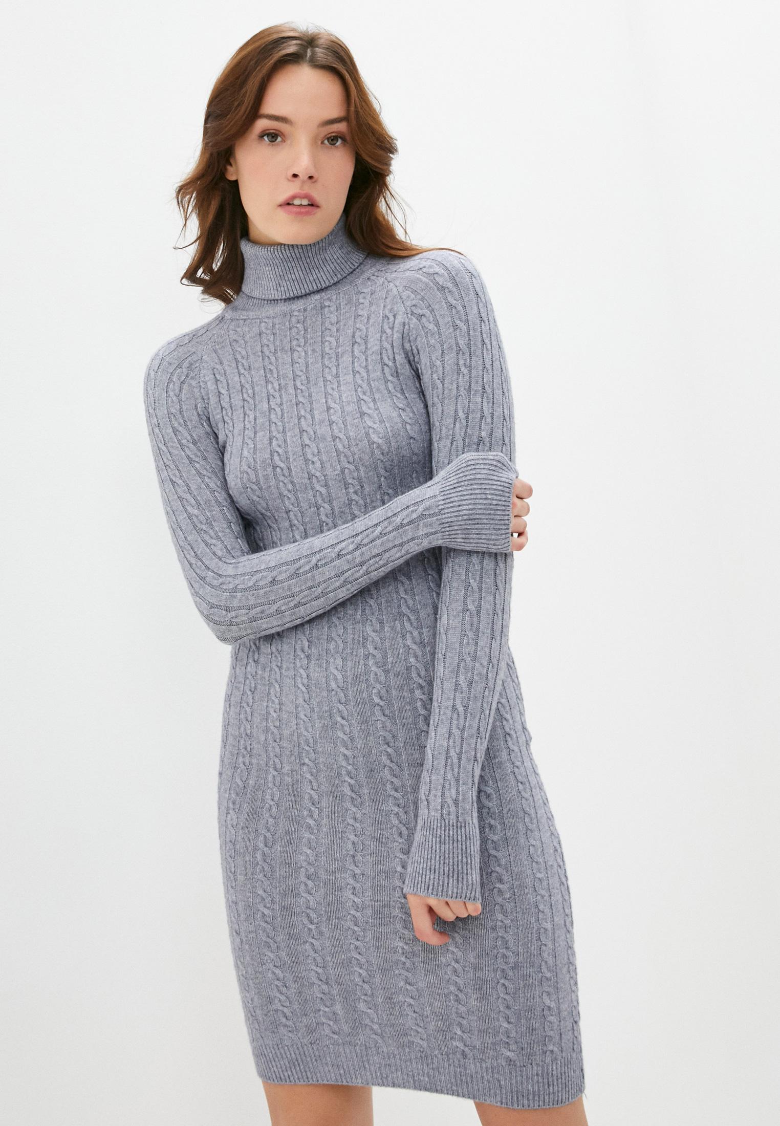 Вязаное платье Fadas 808