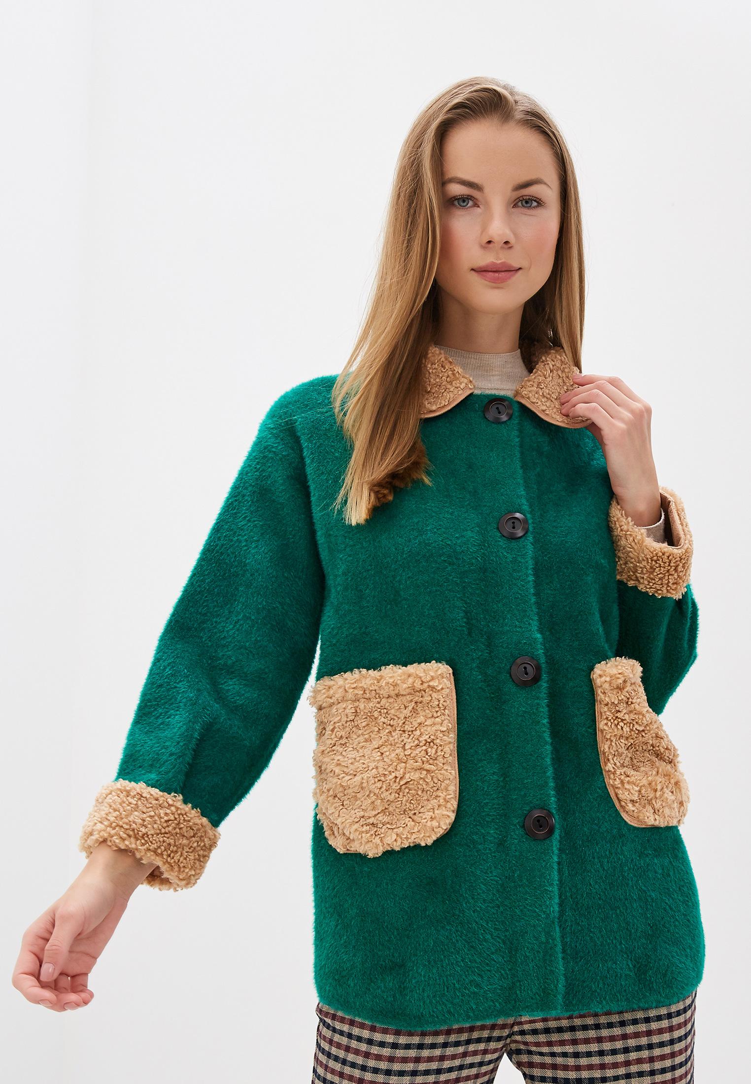 Женские пальто Fadas F1998-1