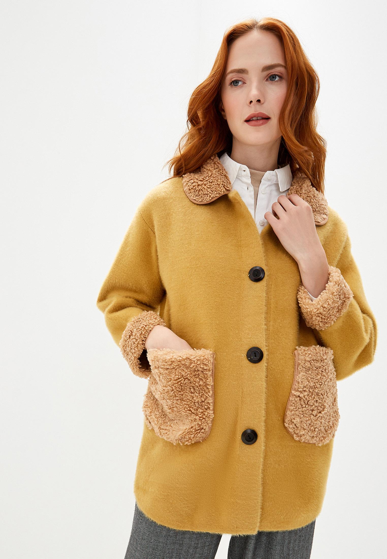 Женские пальто Fadas F1998-4