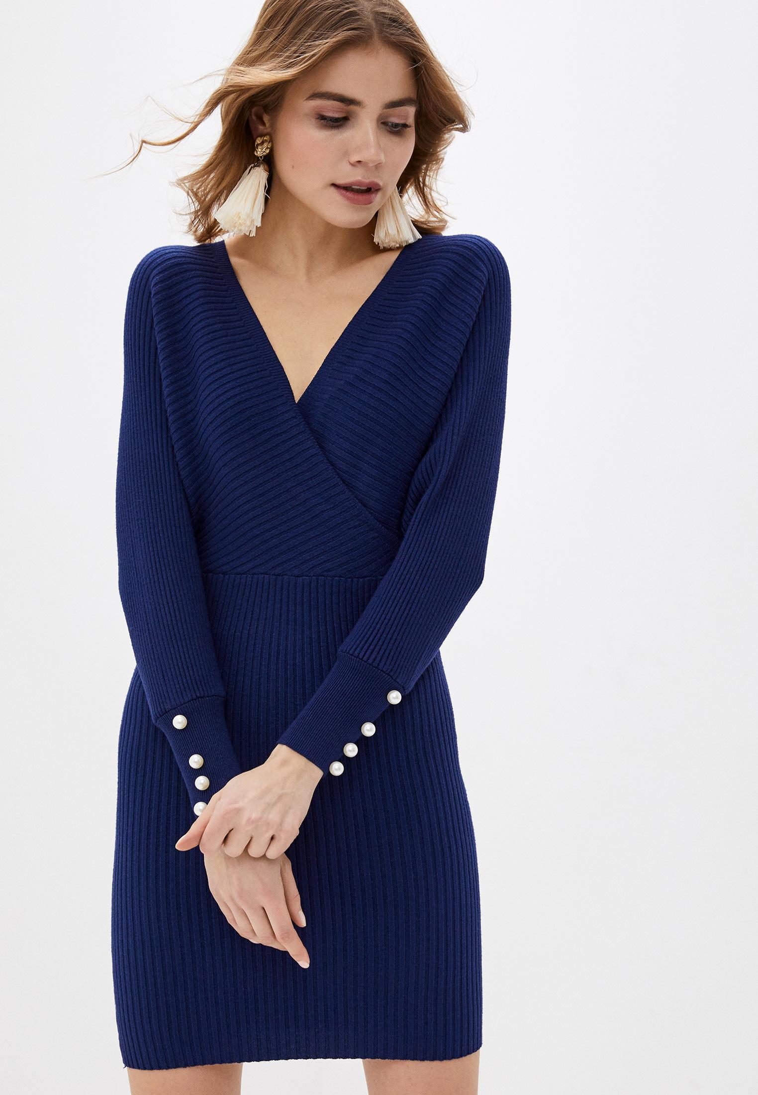 Вязаное платье Fadas 999