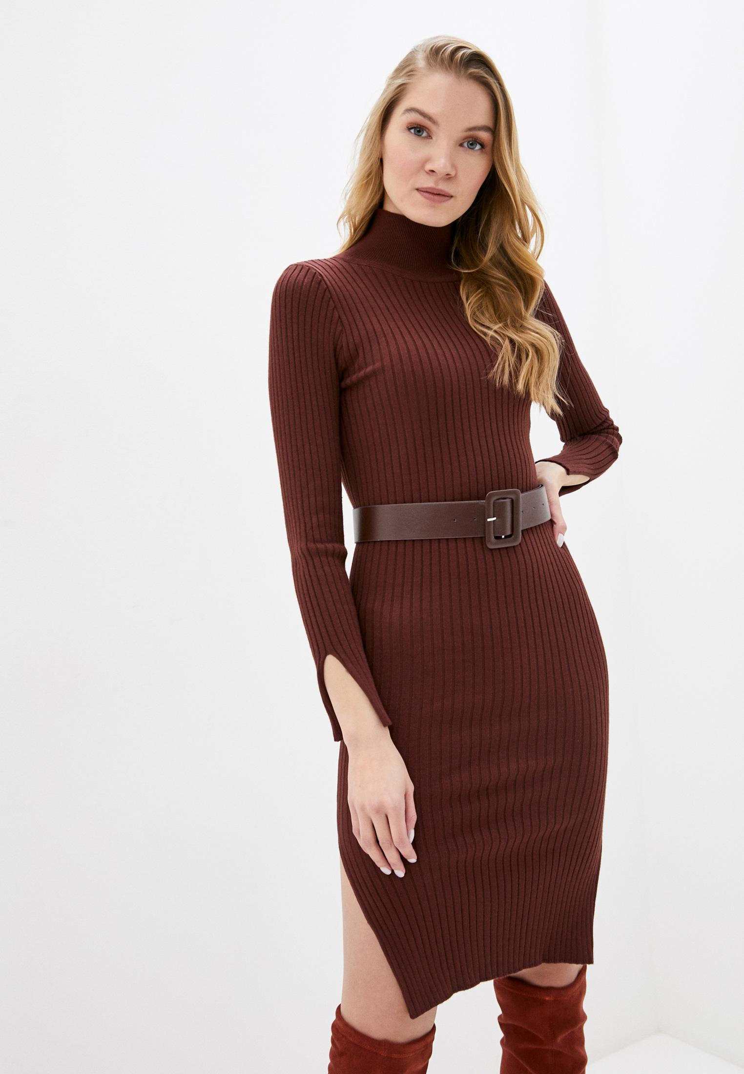 Вязаное платье Fadas 25