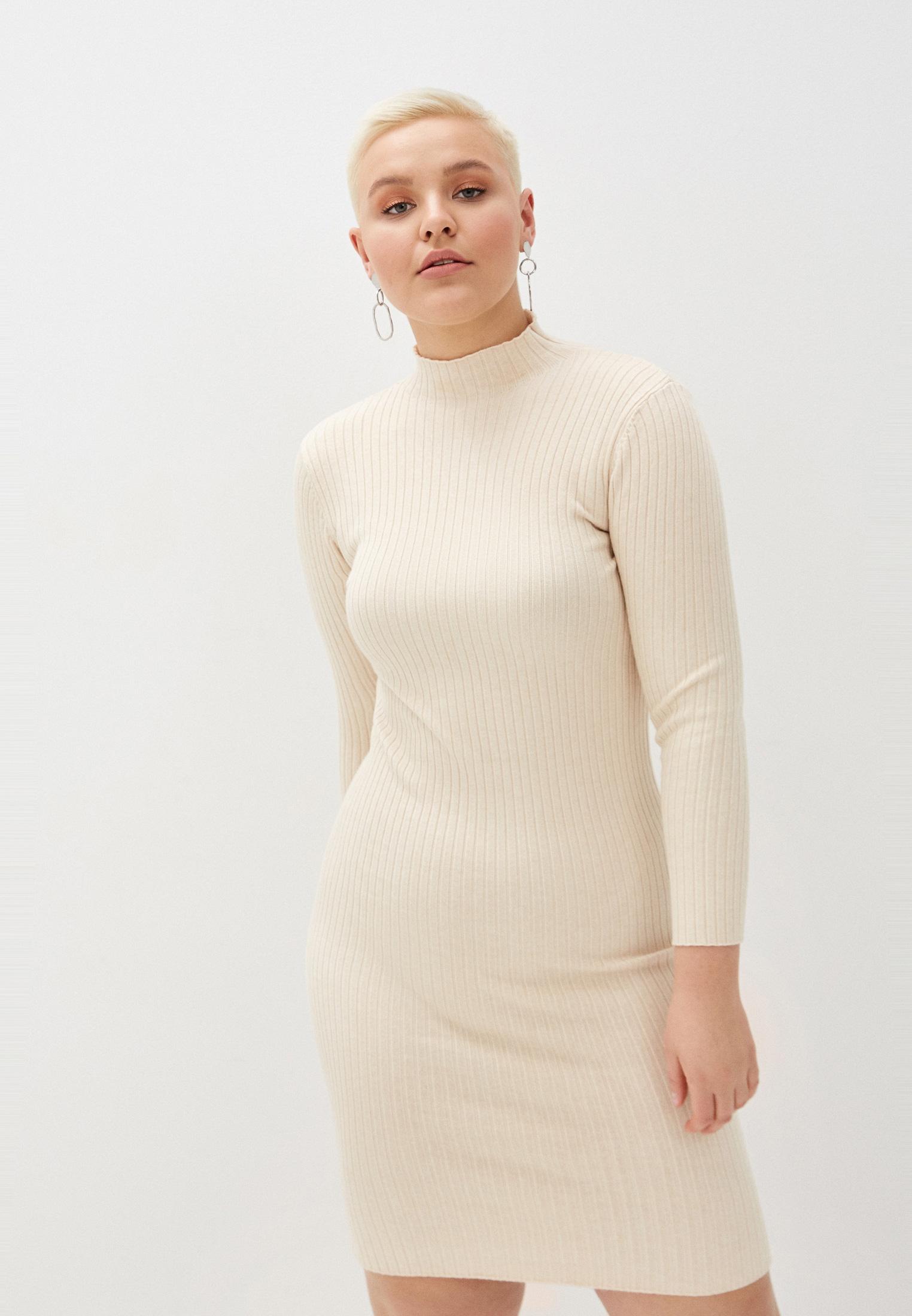 Вязаное платье Fadas 190