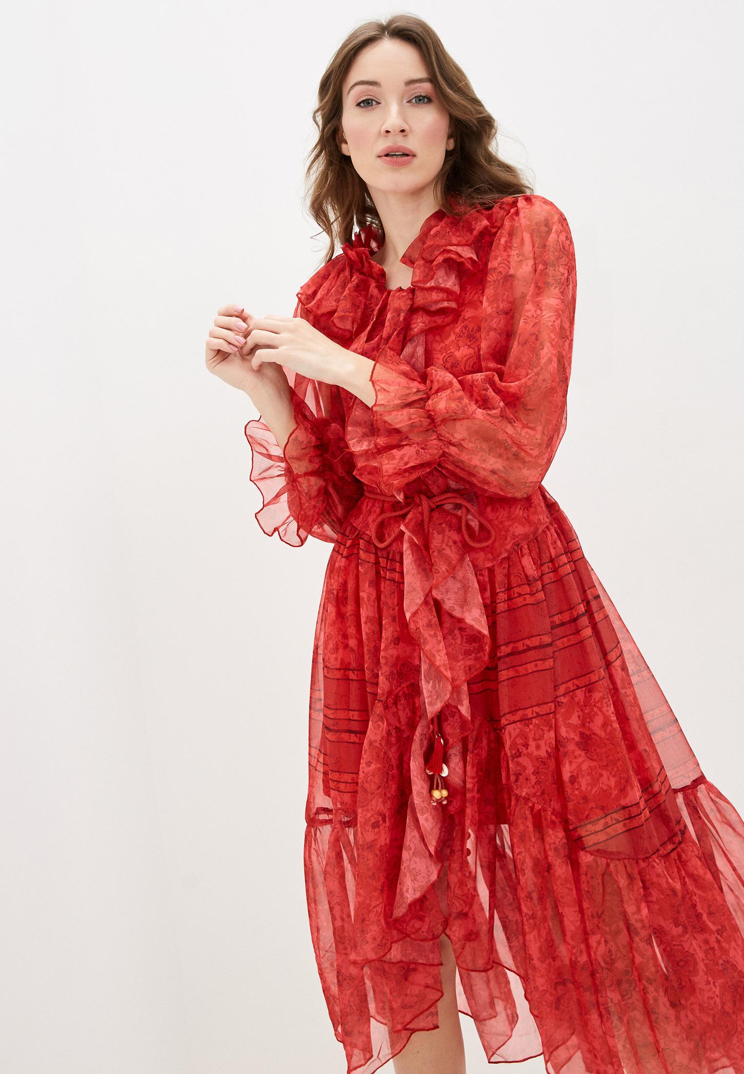 Платье Fadas 101