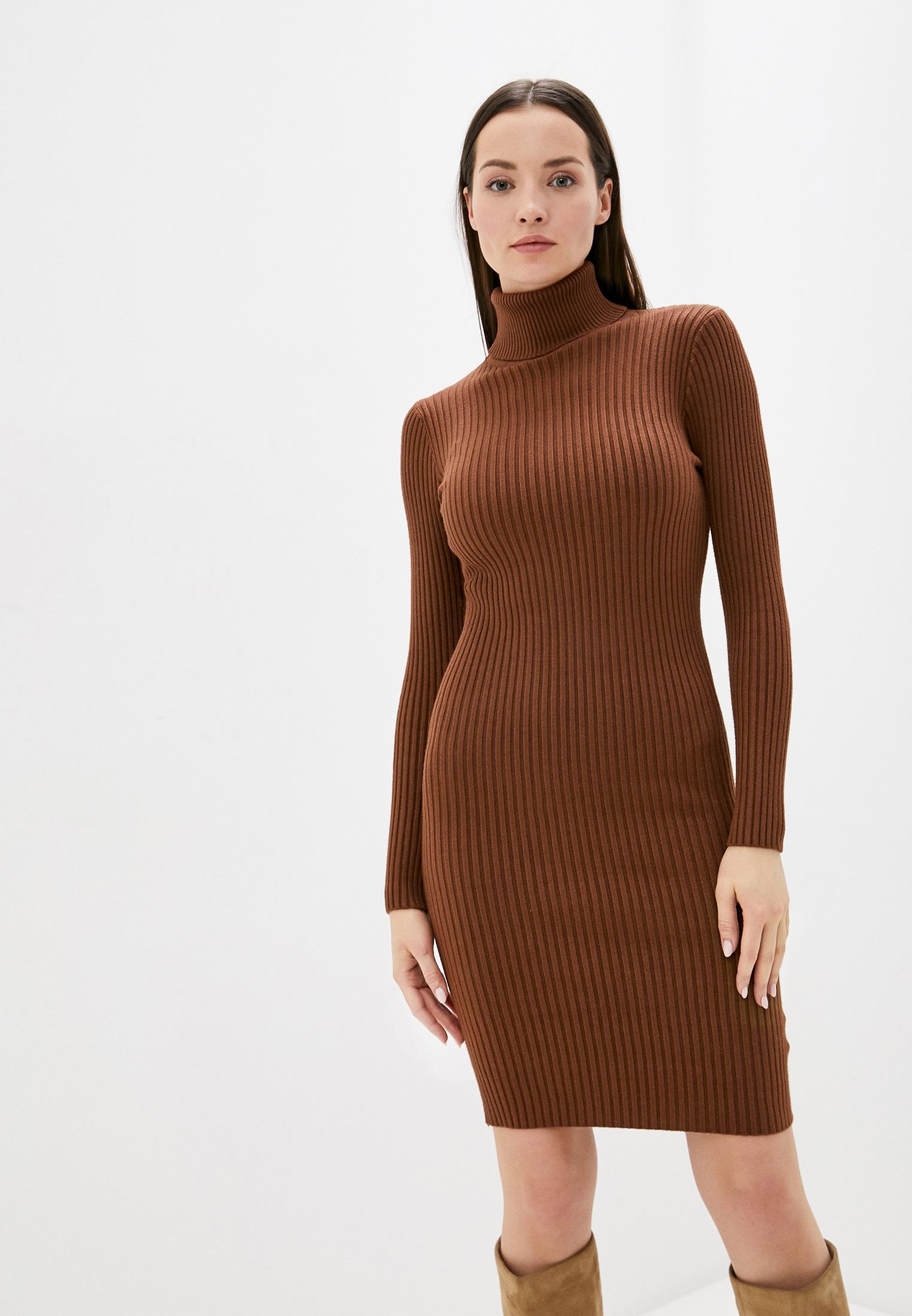 Вязаное платье Fadas 401