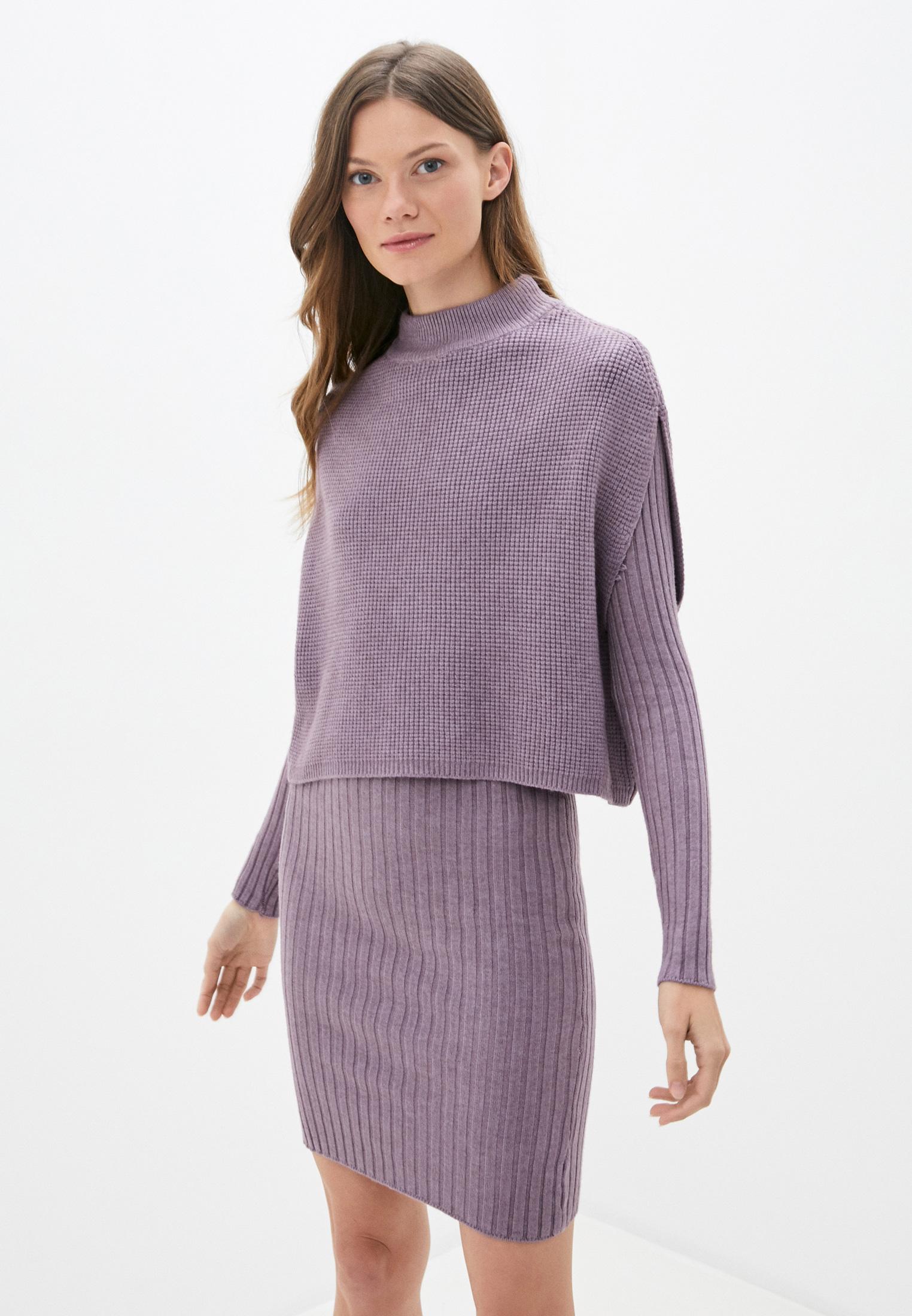 Вязаное платье Fadas 573