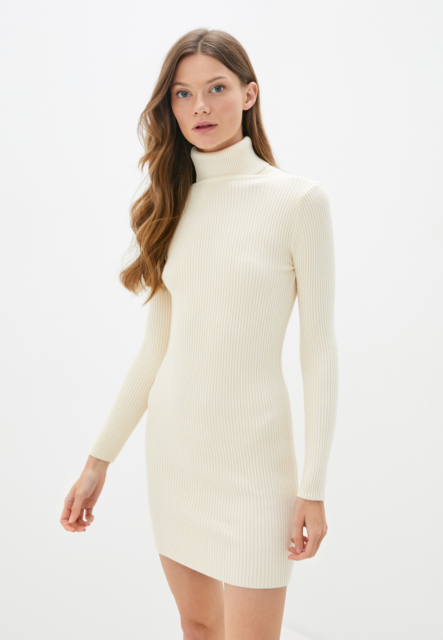 Вязаное платье Fadas 977