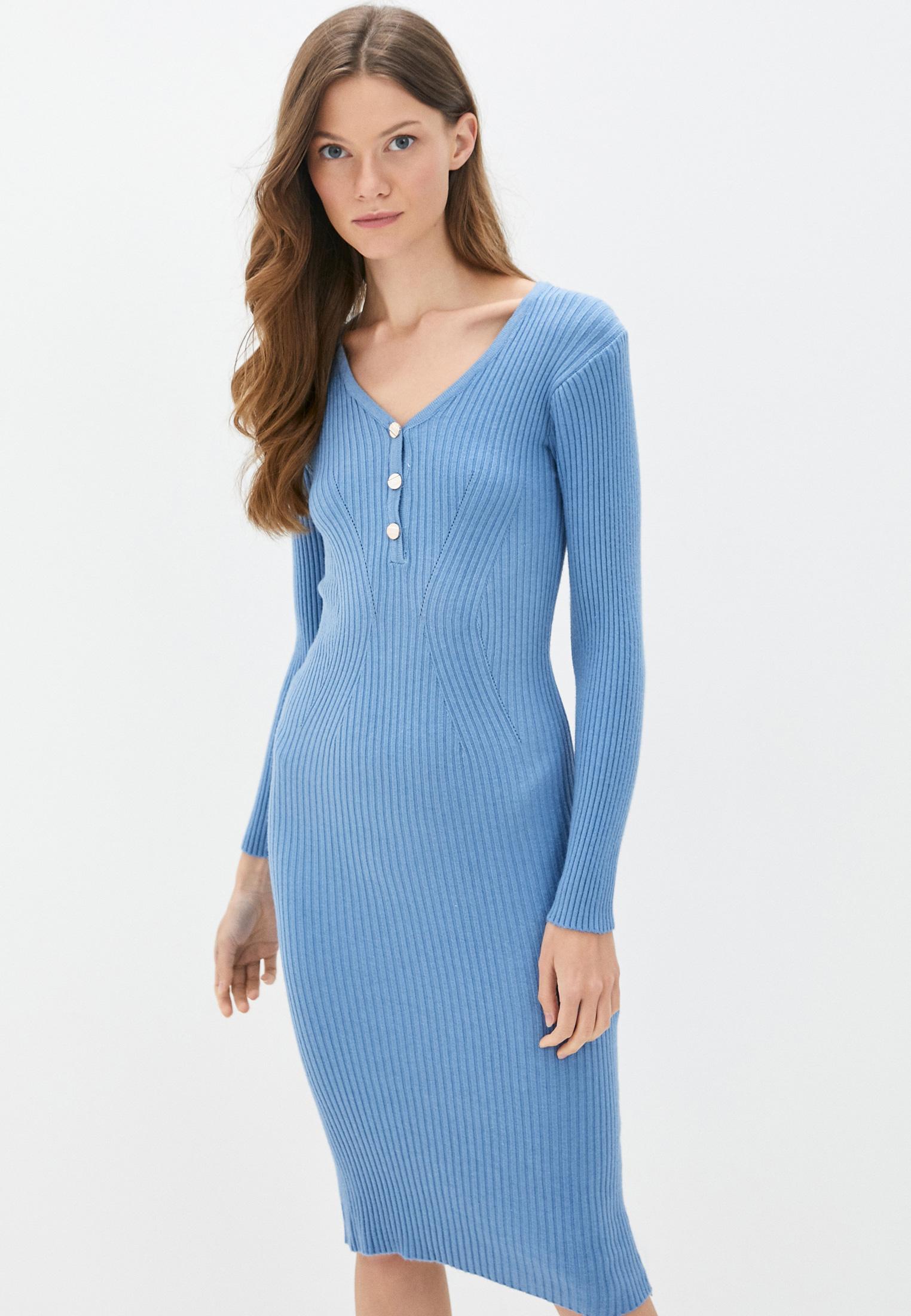 Вязаное платье Fadas 8001