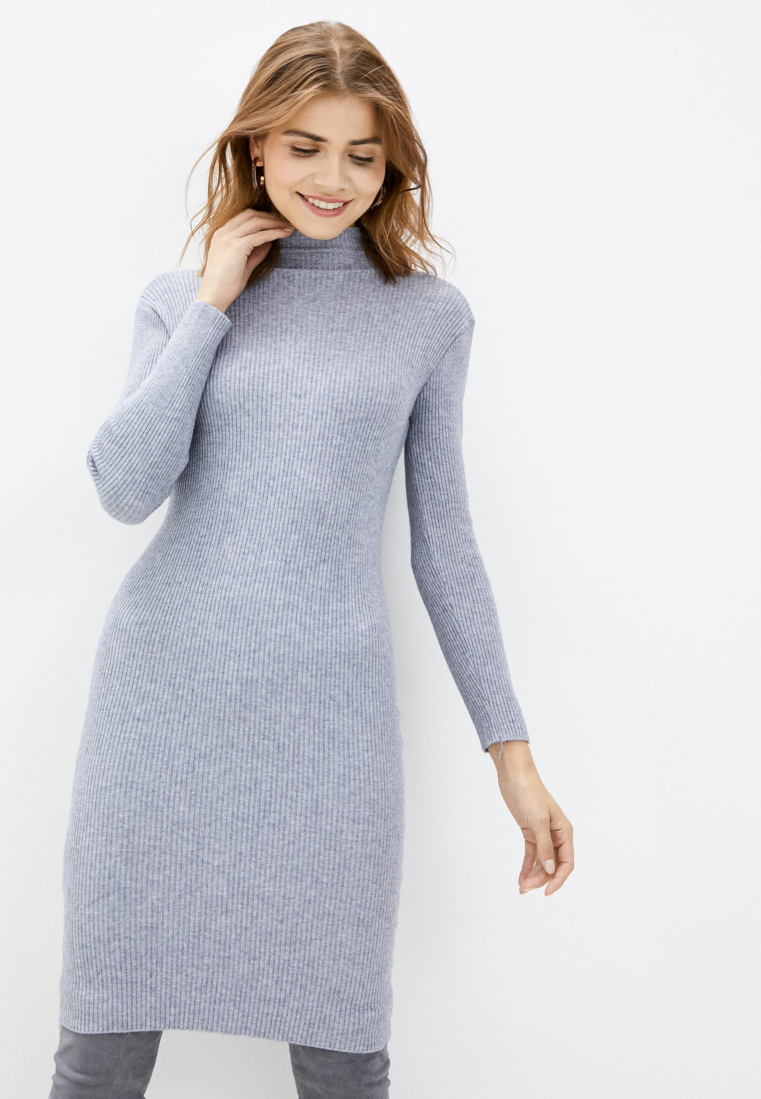 Вязаное платье Fadas D559-1