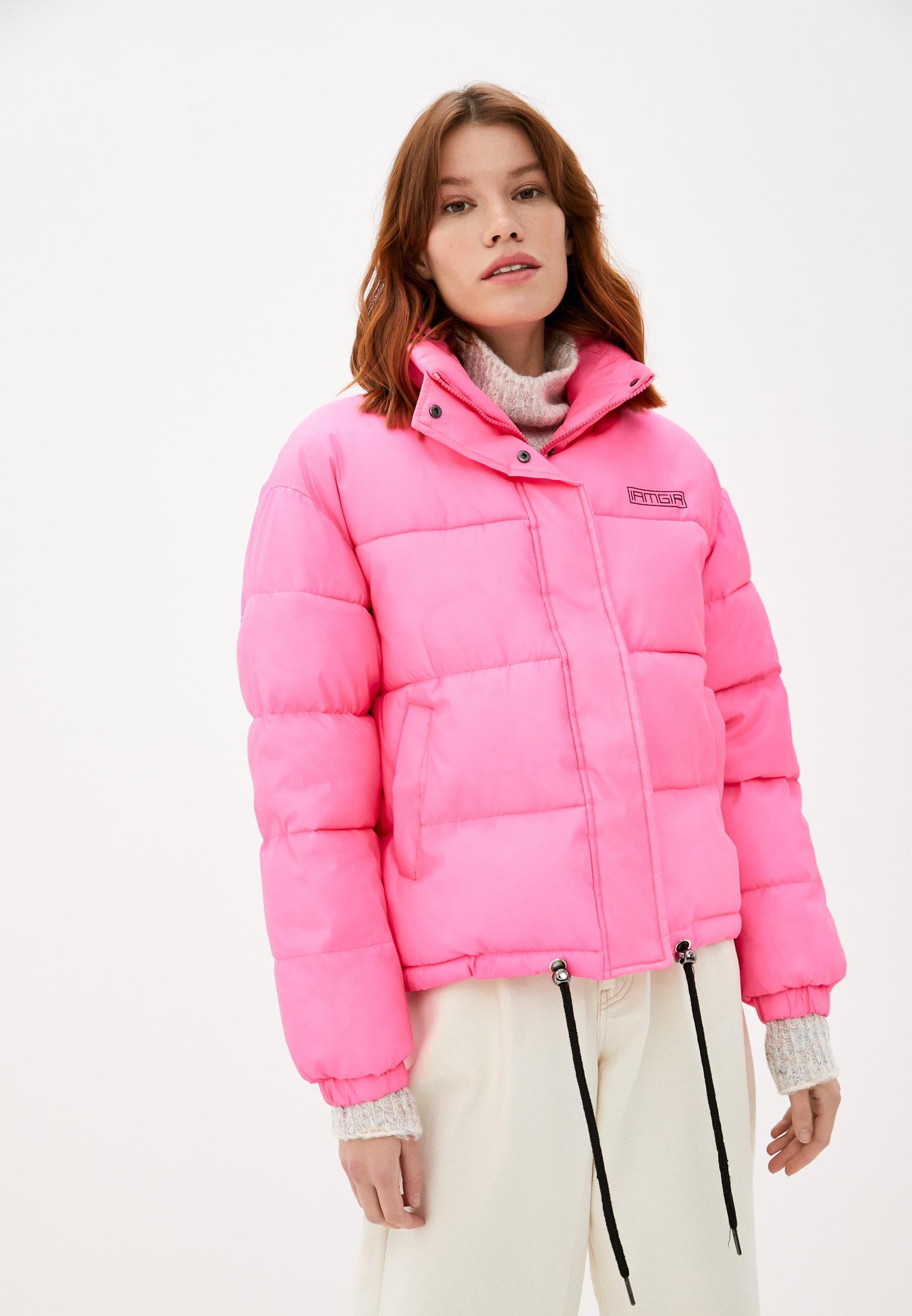 Утепленная куртка Fadas 2808