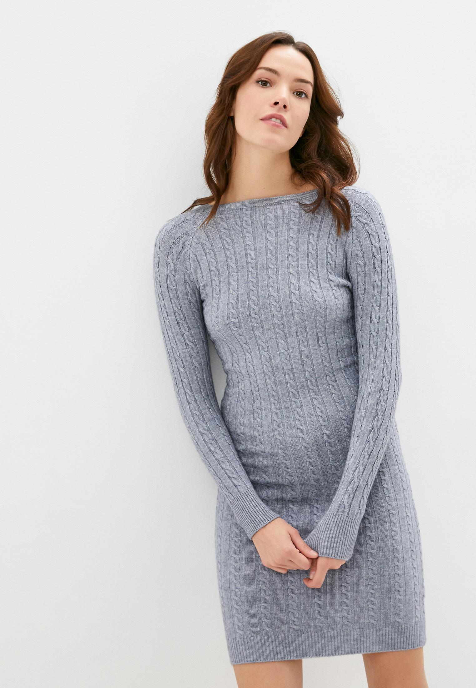 Вязаное платье Fadas 564