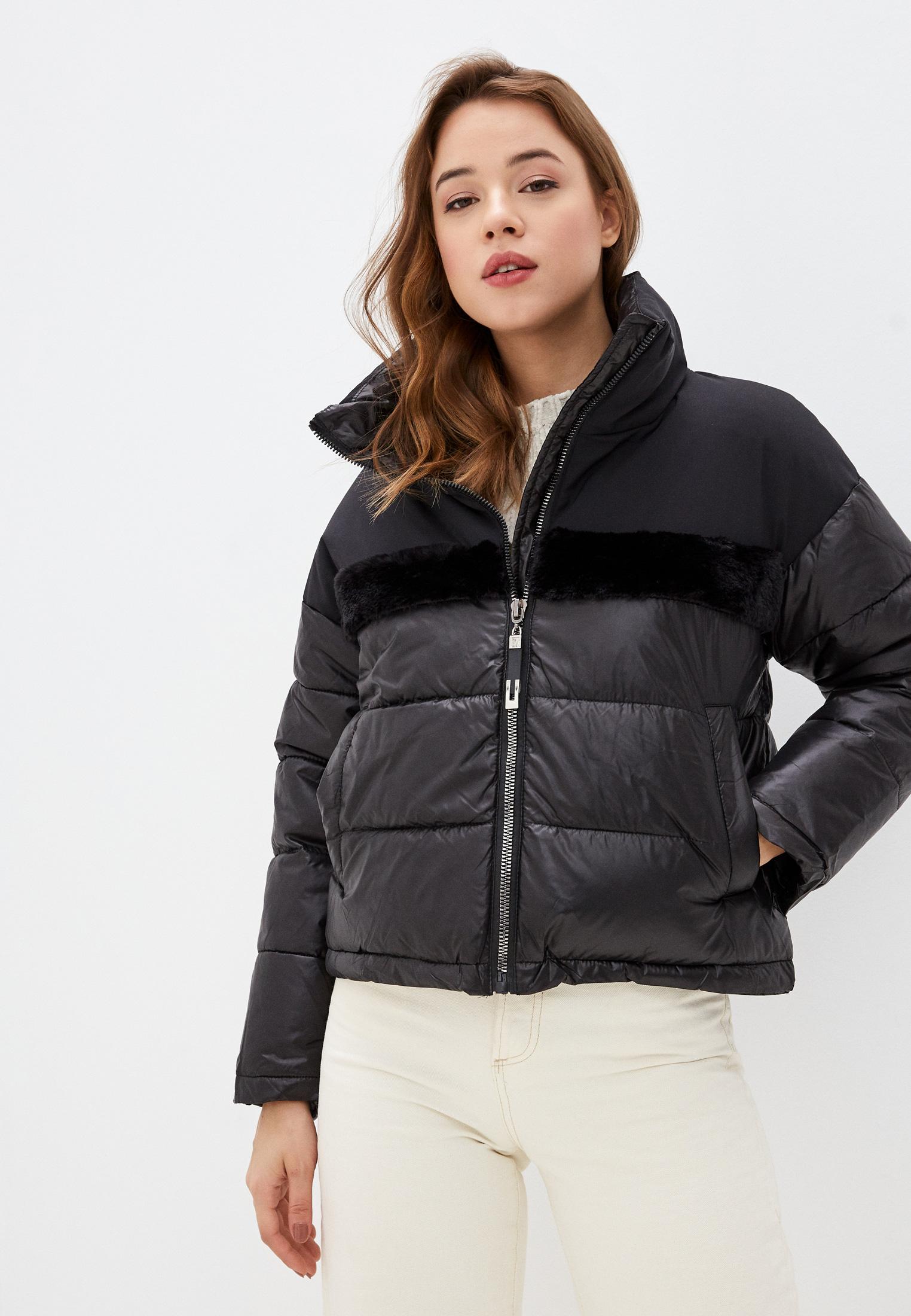 Утепленная куртка Fadas 818-1