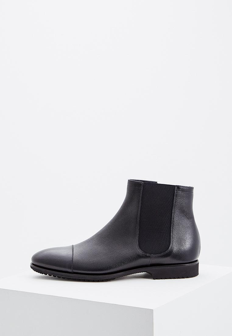 Мужские ботинки Fabi (Фаби) fu9136