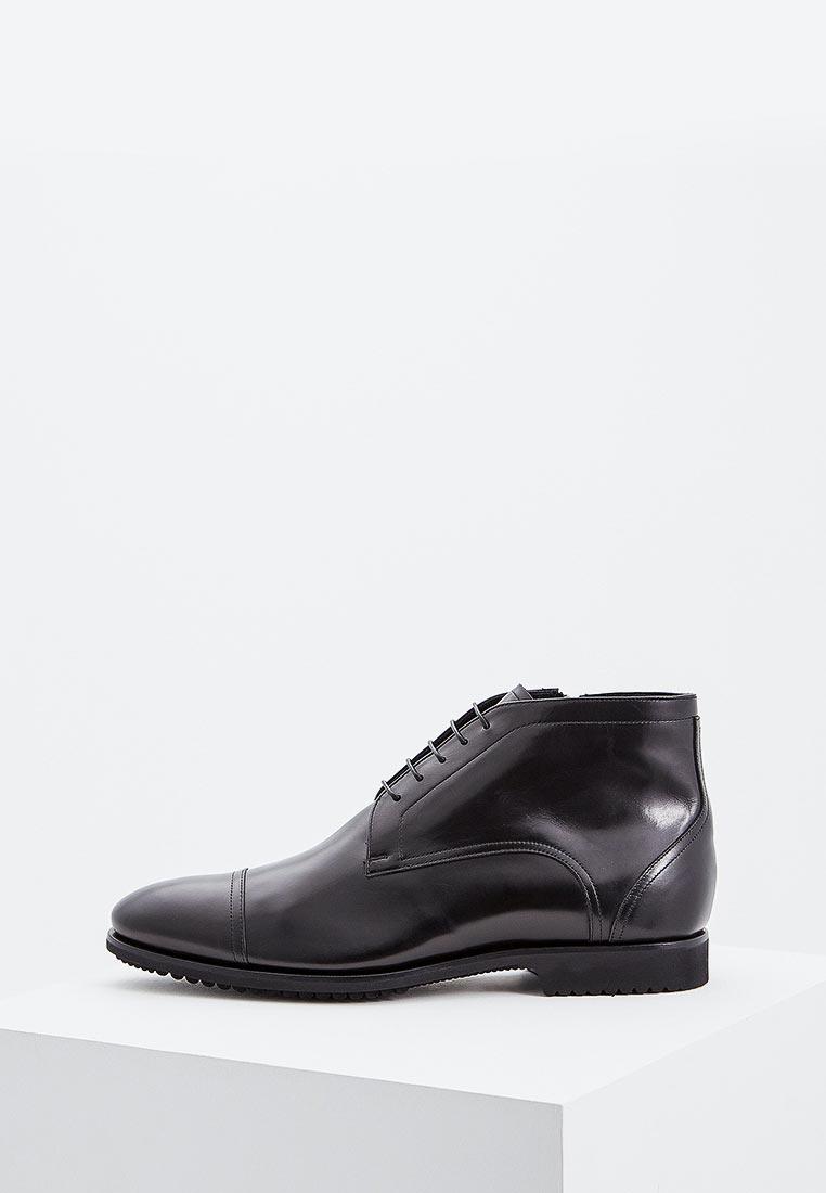 Мужские ботинки Fabi (Фаби) fu9137