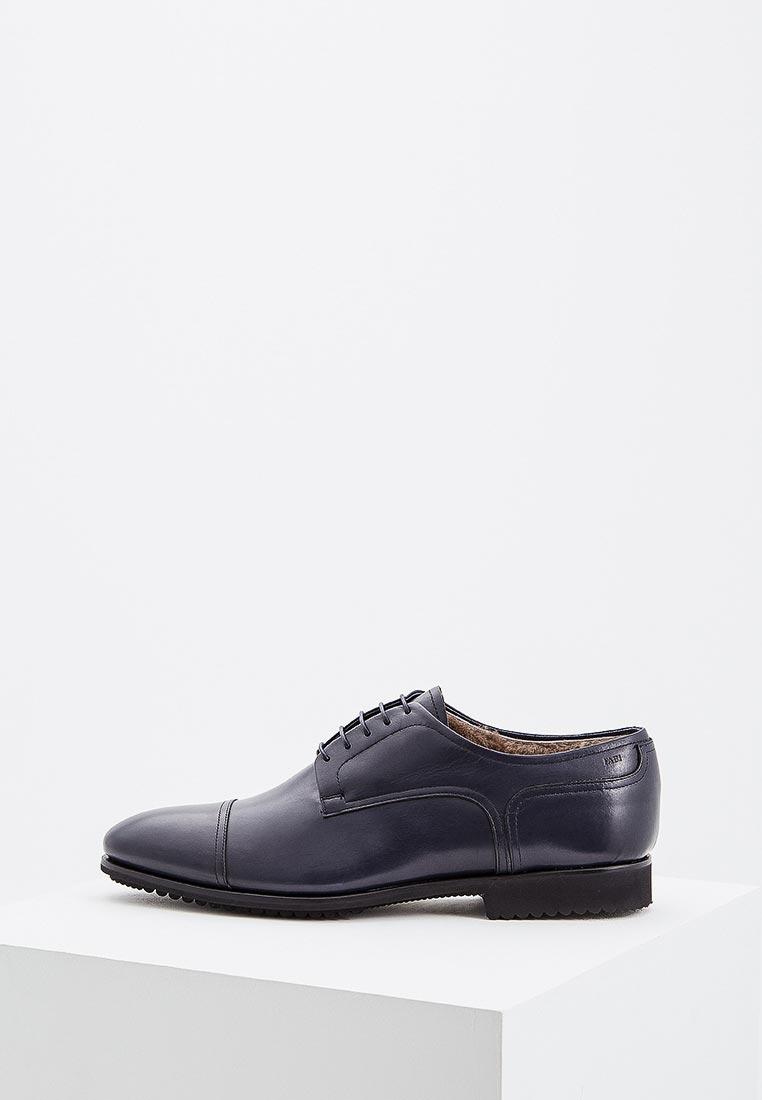 Мужские туфли Fabi (Фаби) fu9134