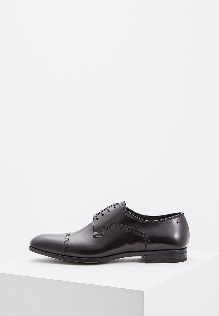 Мужские туфли Fabi (Фаби) fu8770