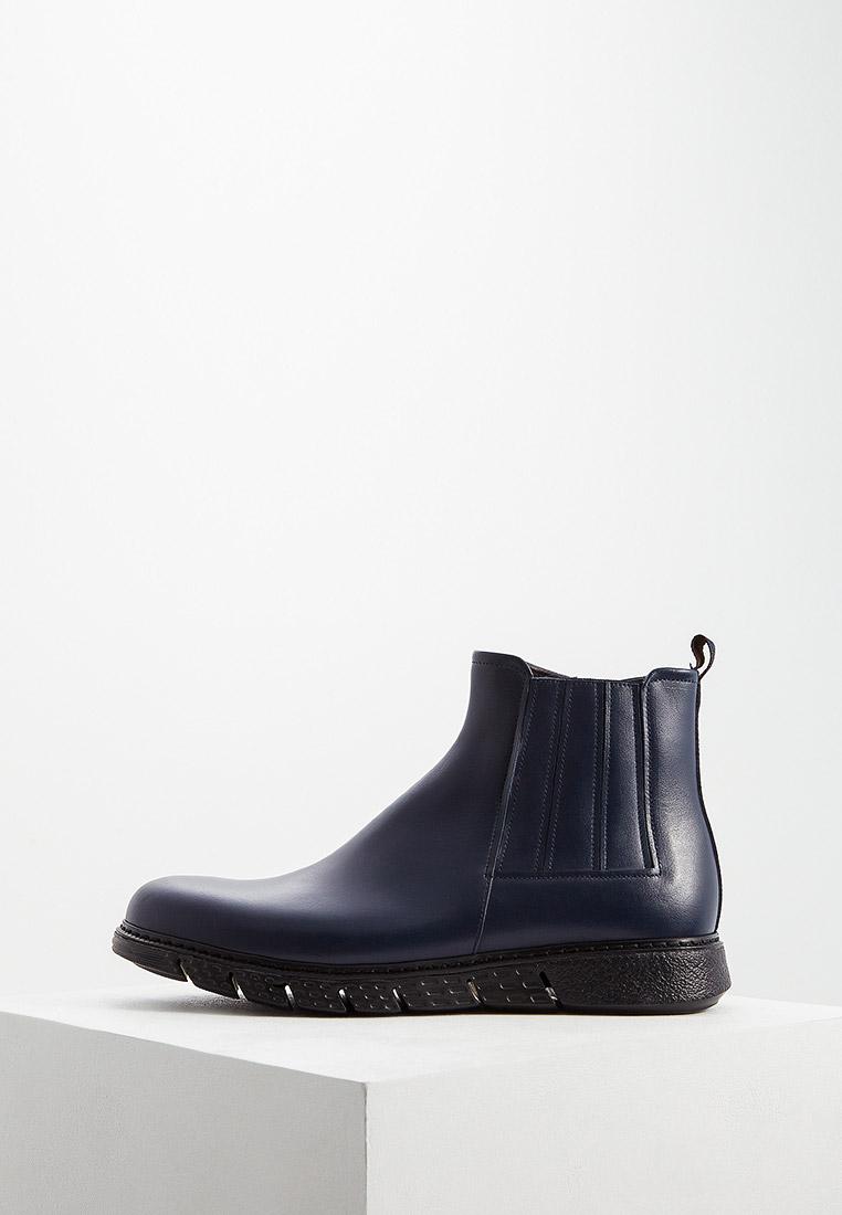 Мужские ботинки Fabi (Фаби) fu9655