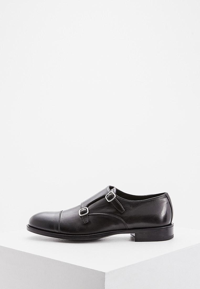 Мужские туфли Fabi (Фаби) FU9558
