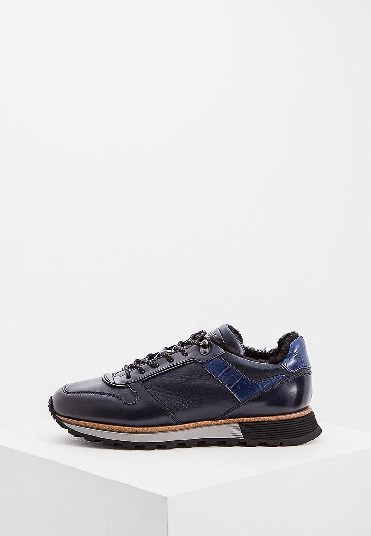 Мужские кроссовки Fabi (Фаби) FU9650