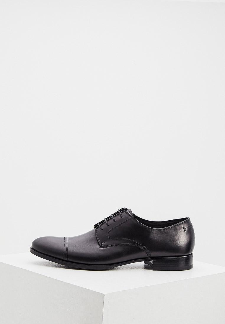Мужские туфли Fabi (Фаби) fu9668