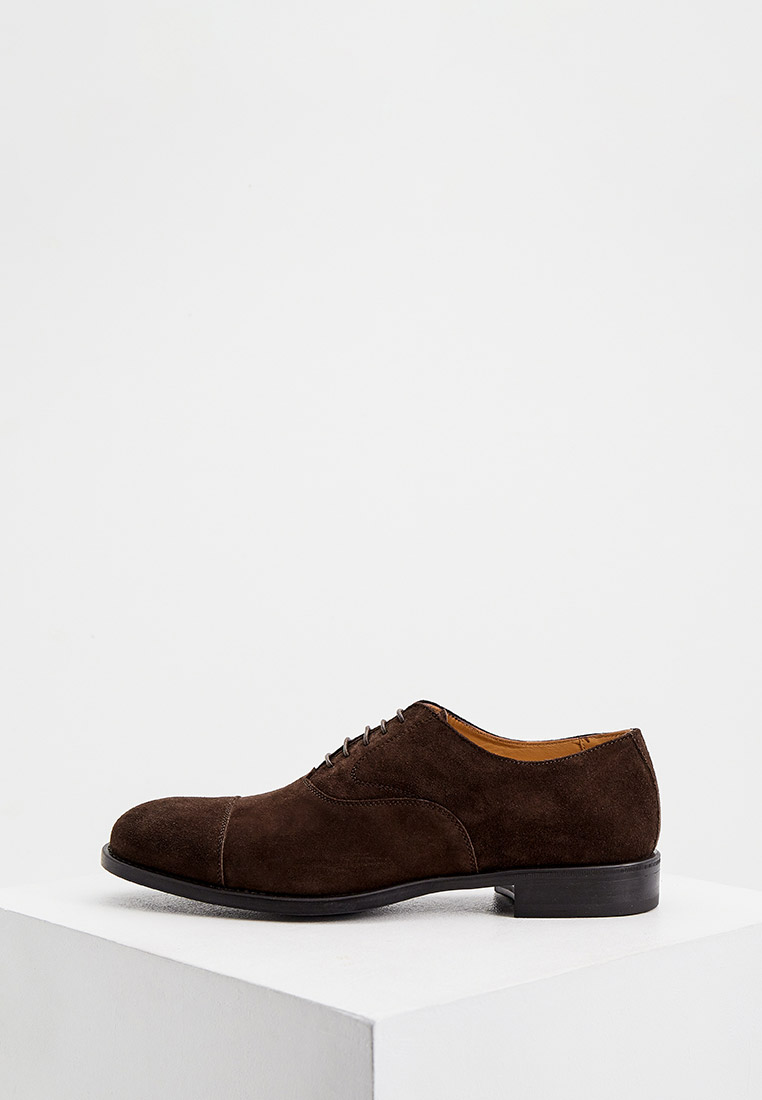 Мужские туфли Fabi (Фаби) FU9555A00GEGGON801