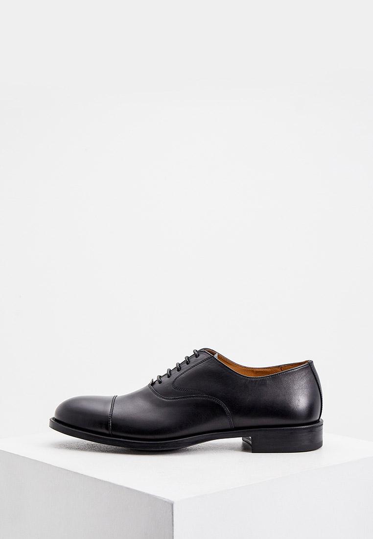 Мужские туфли Fabi (Фаби) FU9555A00GEGSE2900