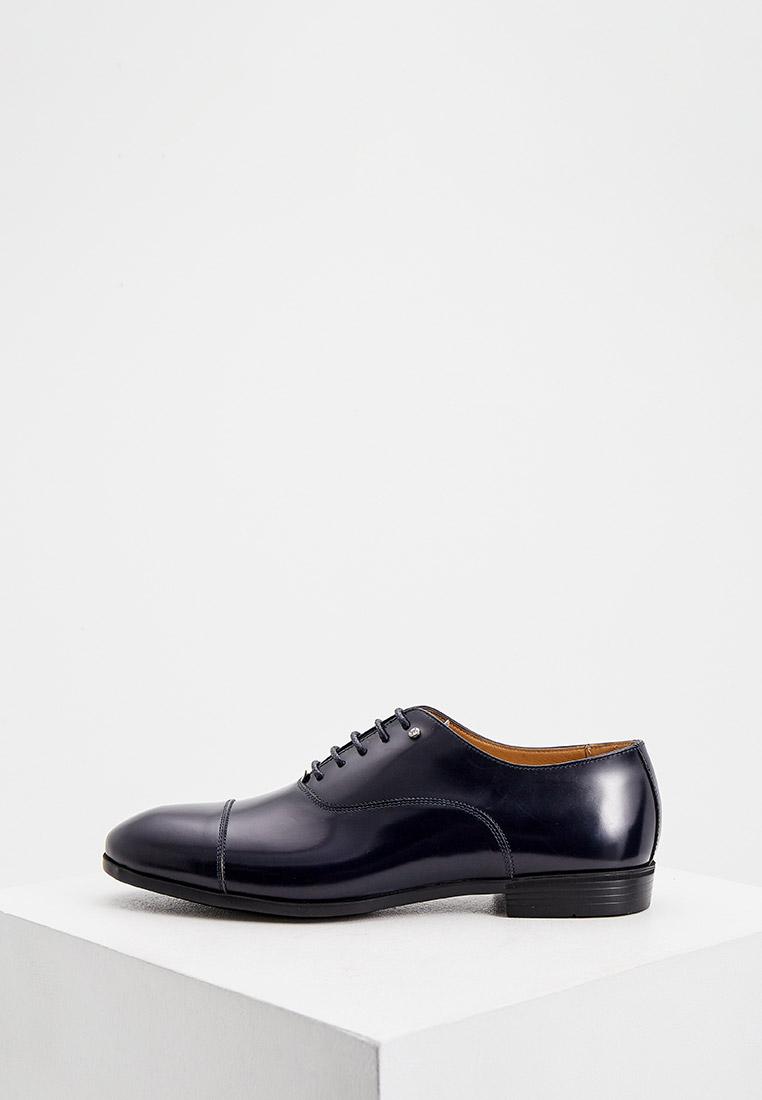 Мужские туфли Fabi (Фаби) FU9560A00CO9ANK611
