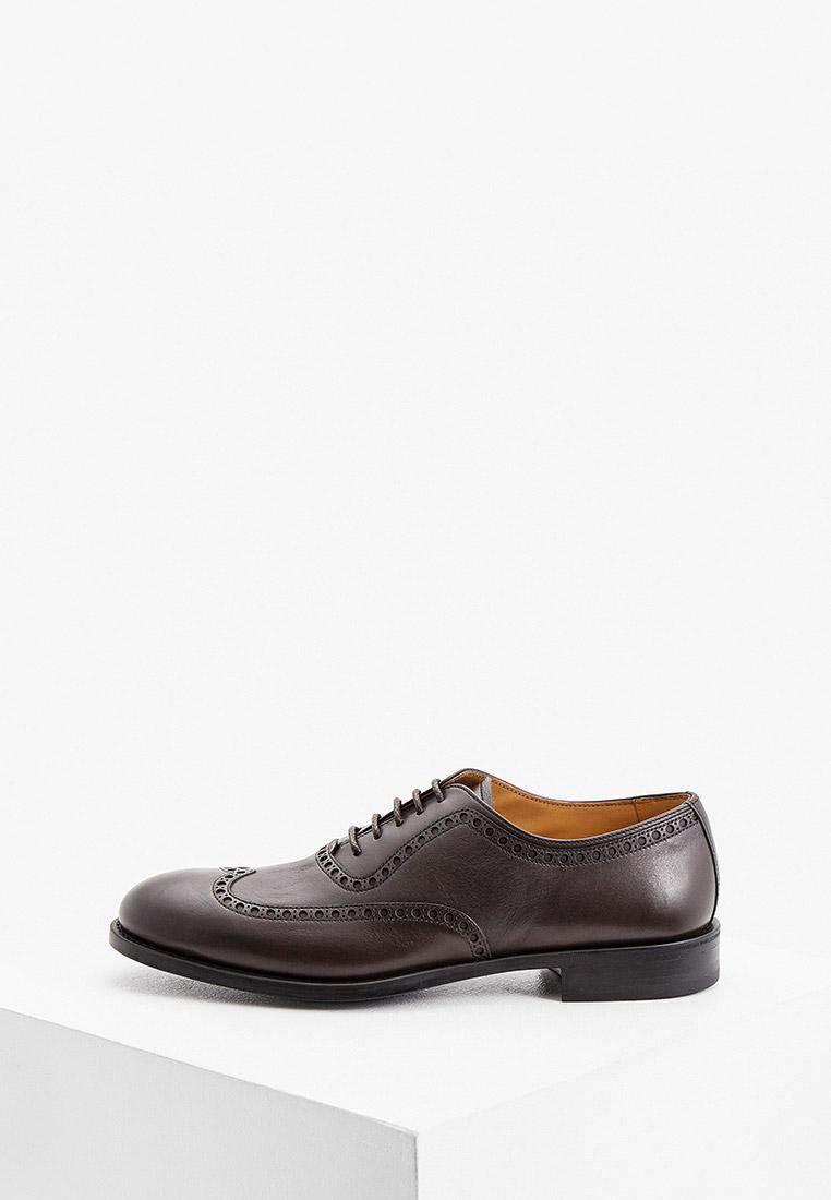 Мужские туфли Fabi (Фаби) FU9565A00GEGSE2801
