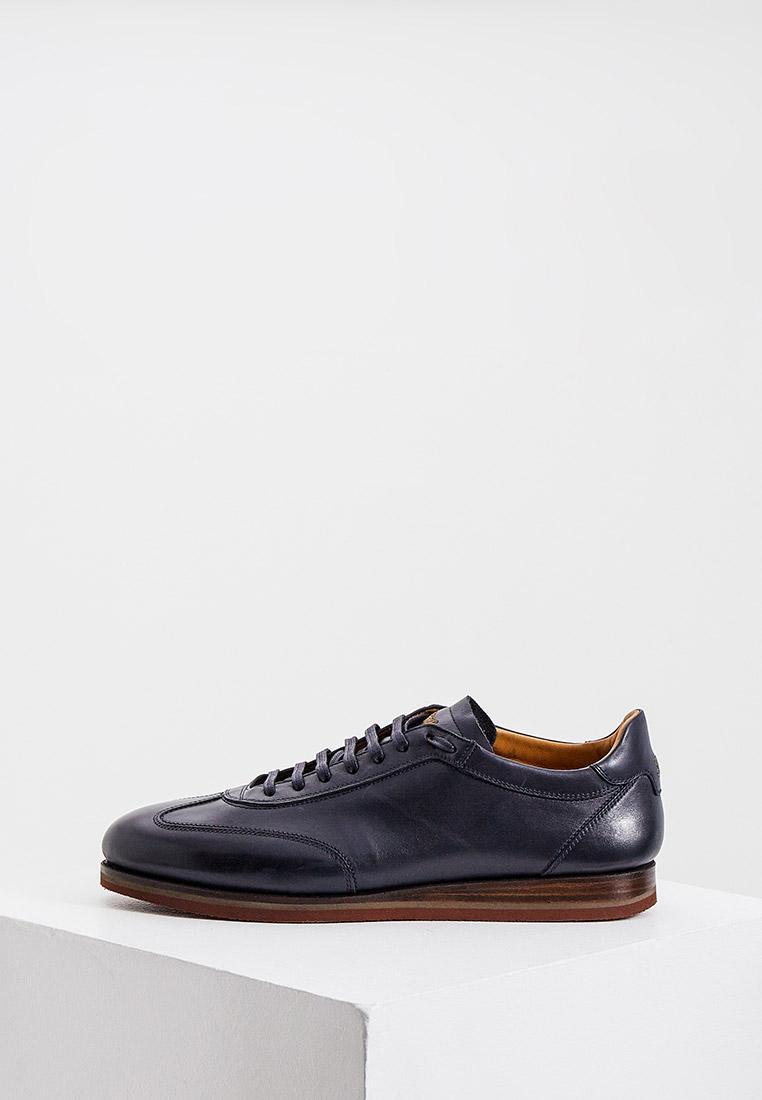 Мужские кроссовки Fabi (Фаби) FU9152