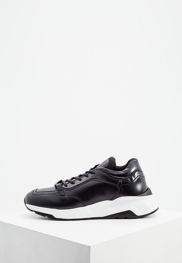 Мужские кроссовки Fabi (Фаби) FU0190
