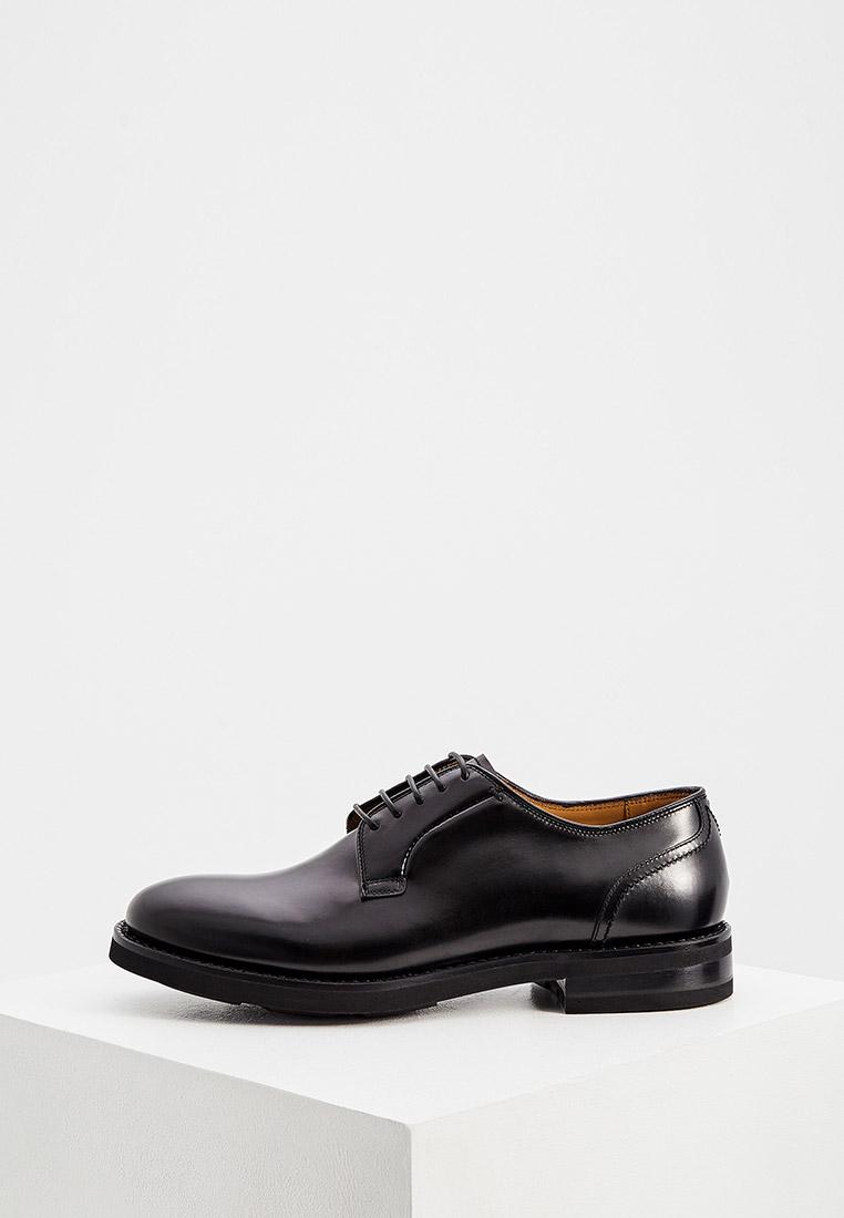Мужские туфли Fabi (Фаби) FU0155