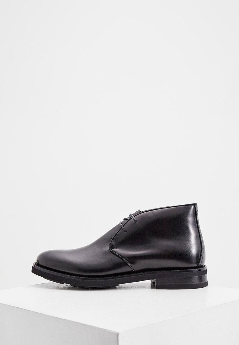 Мужские ботинки Fabi (Фаби) FU0154