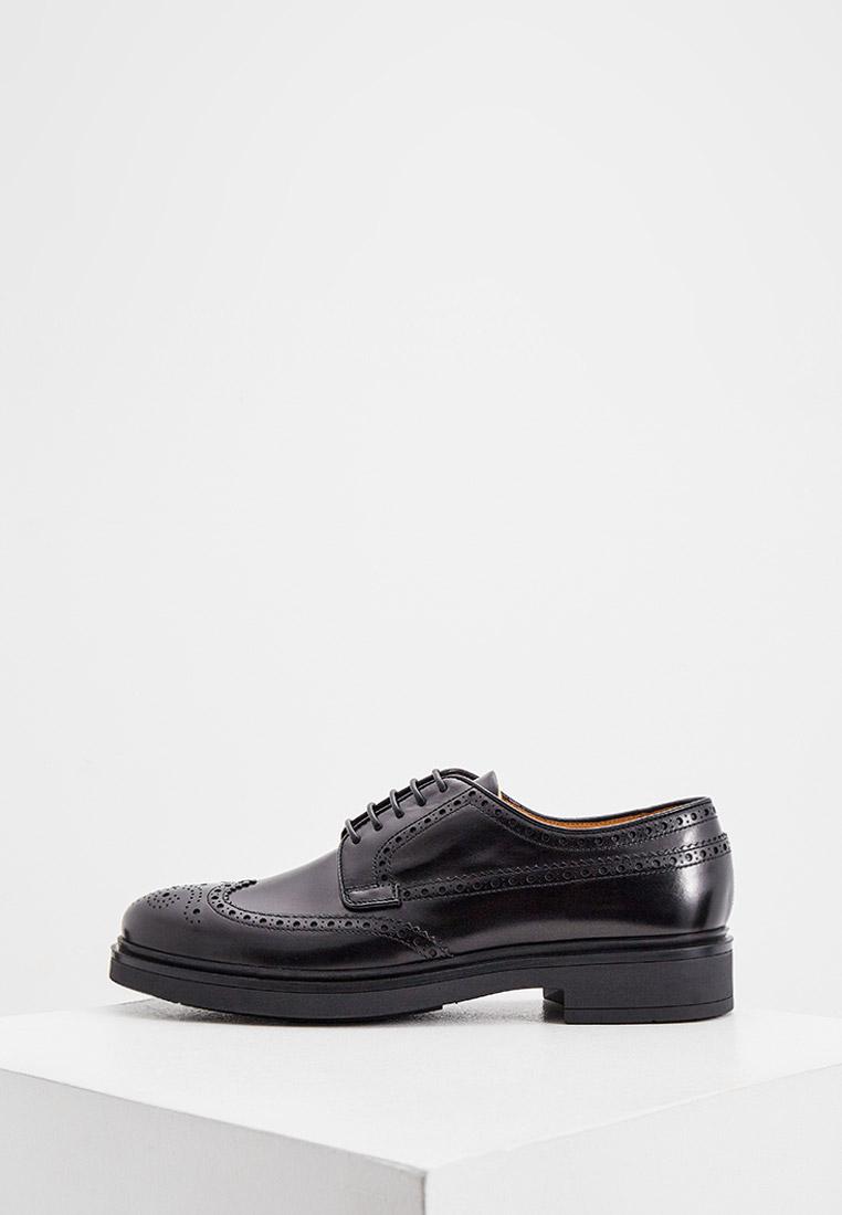 Мужские туфли Fabi (Фаби) FU0177