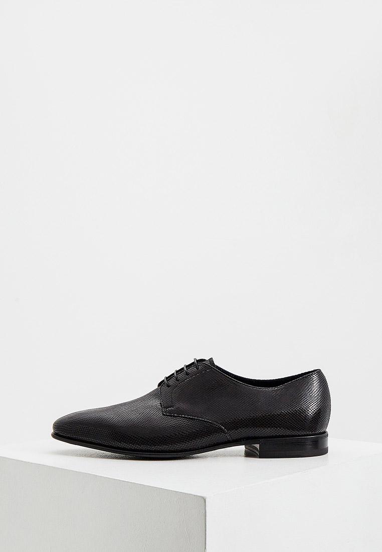 Мужские туфли Fabi (Фаби) FU8172F00DMEDOT700