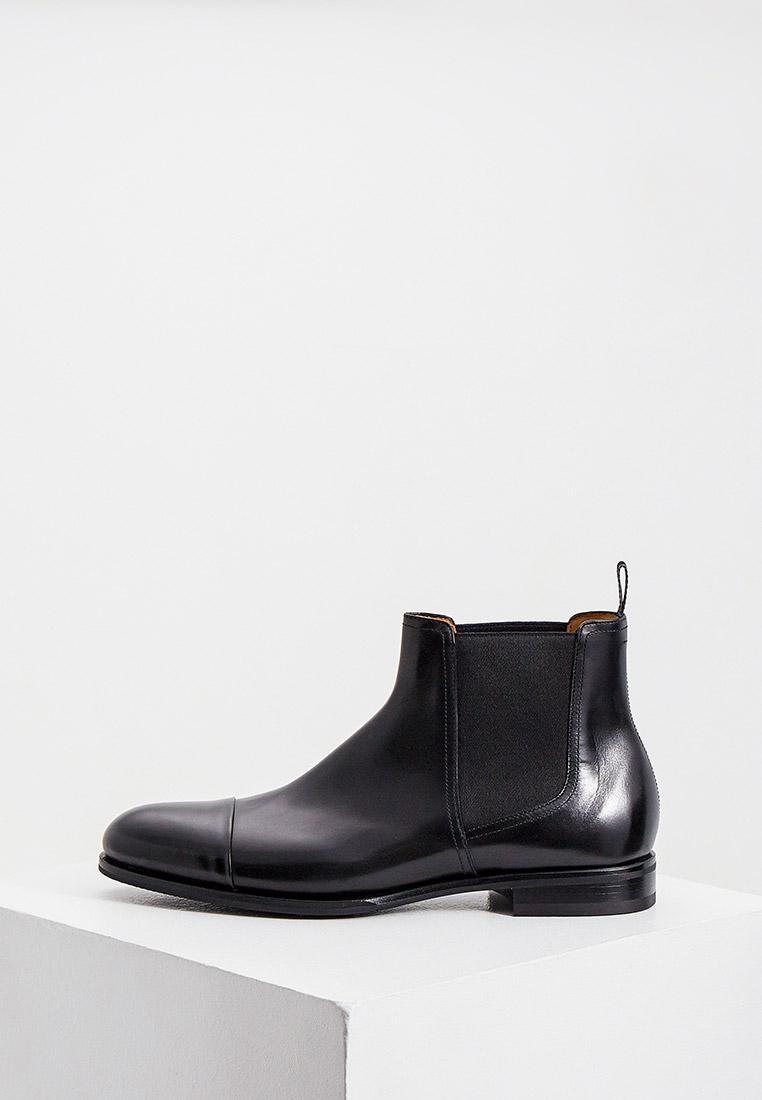 Мужские ботинки Fabi (Фаби) FU9529