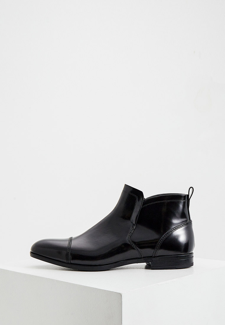 Мужские ботинки Fabi (Фаби) FU8771AL1FINEUP900