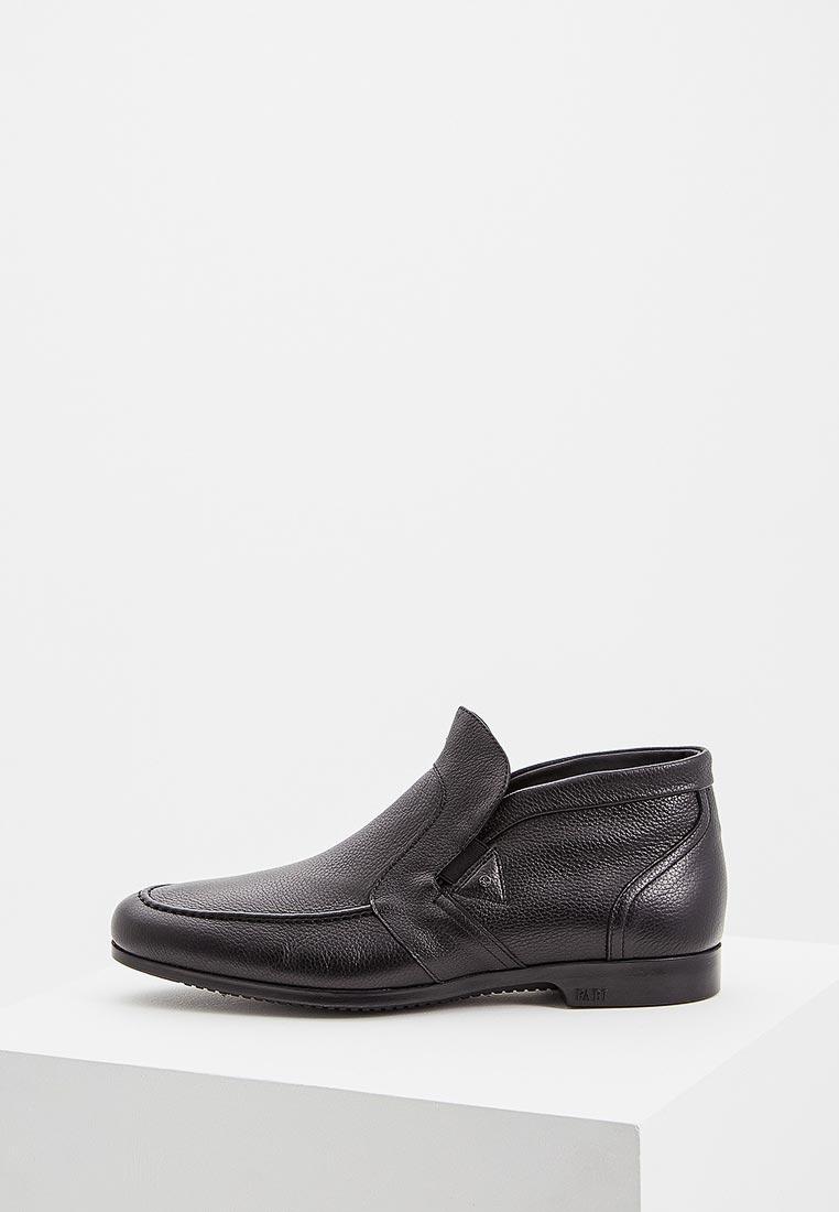 Мужские ботинки Fabi (Фаби) FU7699