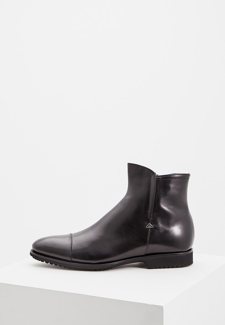 Мужские ботинки Fabi (Фаби) FU8746