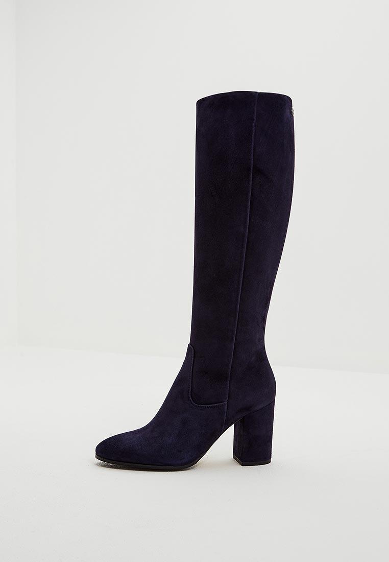 6f6dc553a683 Синие сапоги - купить женские сапоги в интернет магазине