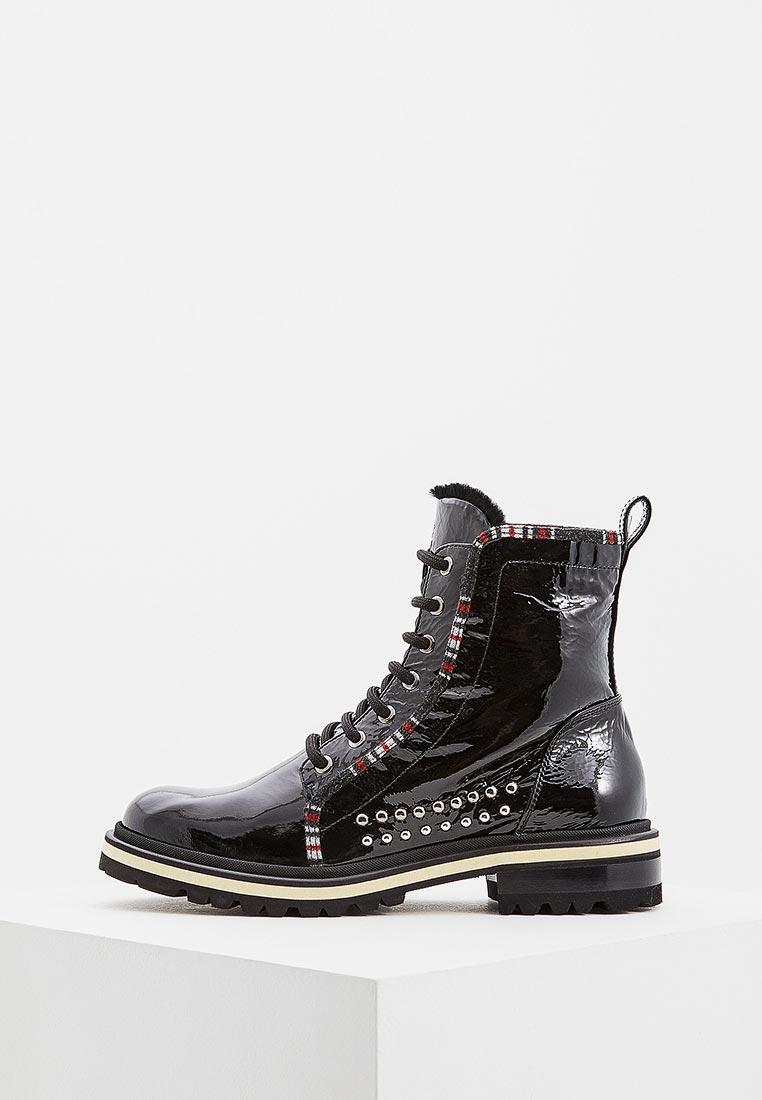 Женские ботинки Fabi (Фаби) FD5773