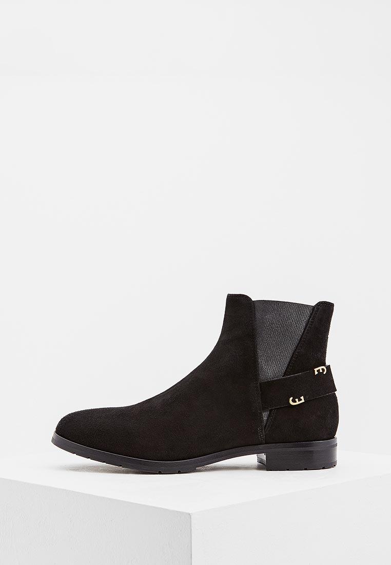 Женские ботинки Fabi (Фаби) FD5812