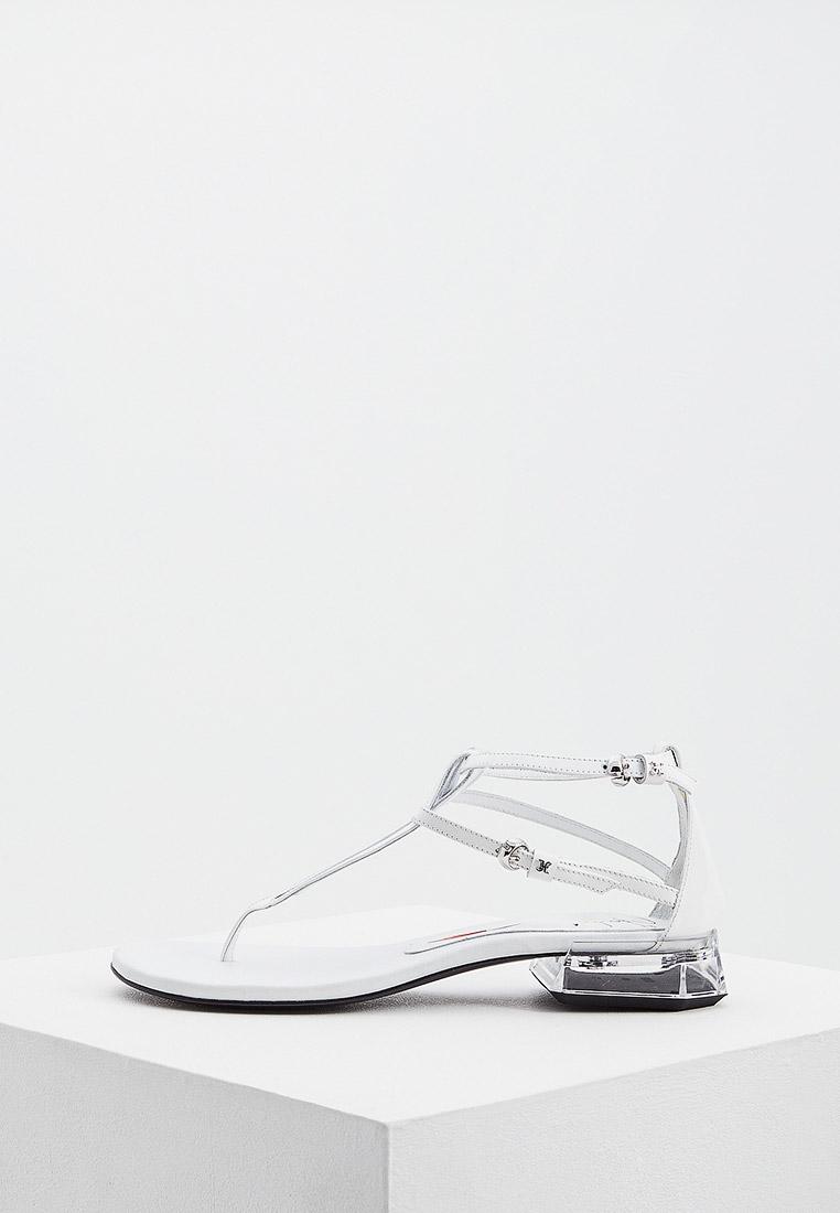 Женские сандалии Fabi (Фаби) FD6171