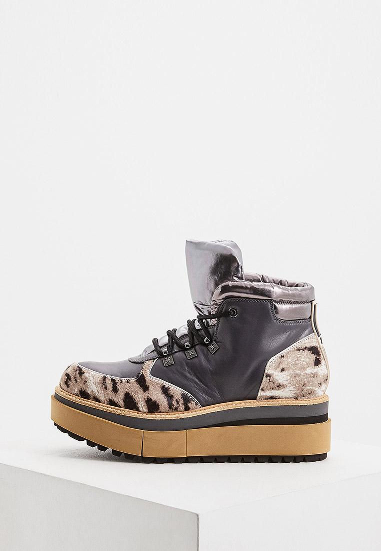 Женские ботинки Fabi (Фаби) fd6375