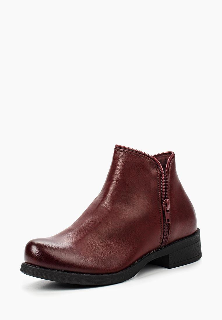 Женские ботинки Fersini F19-QQ369: изображение 5