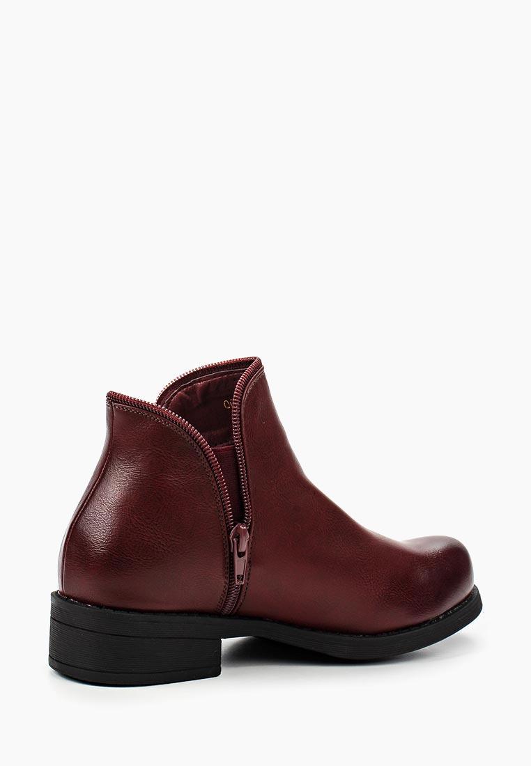 Женские ботинки Fersini F19-QQ369: изображение 6