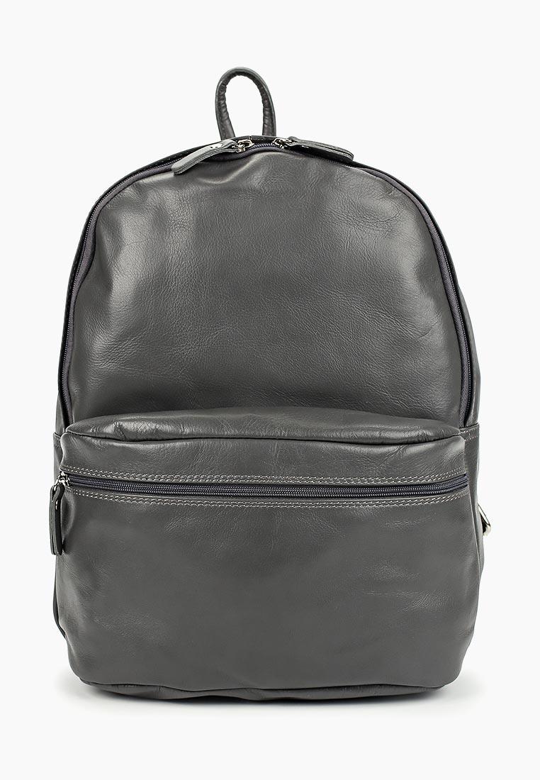 Городской рюкзак FEDERICA BASSI WB213042-16-GREY