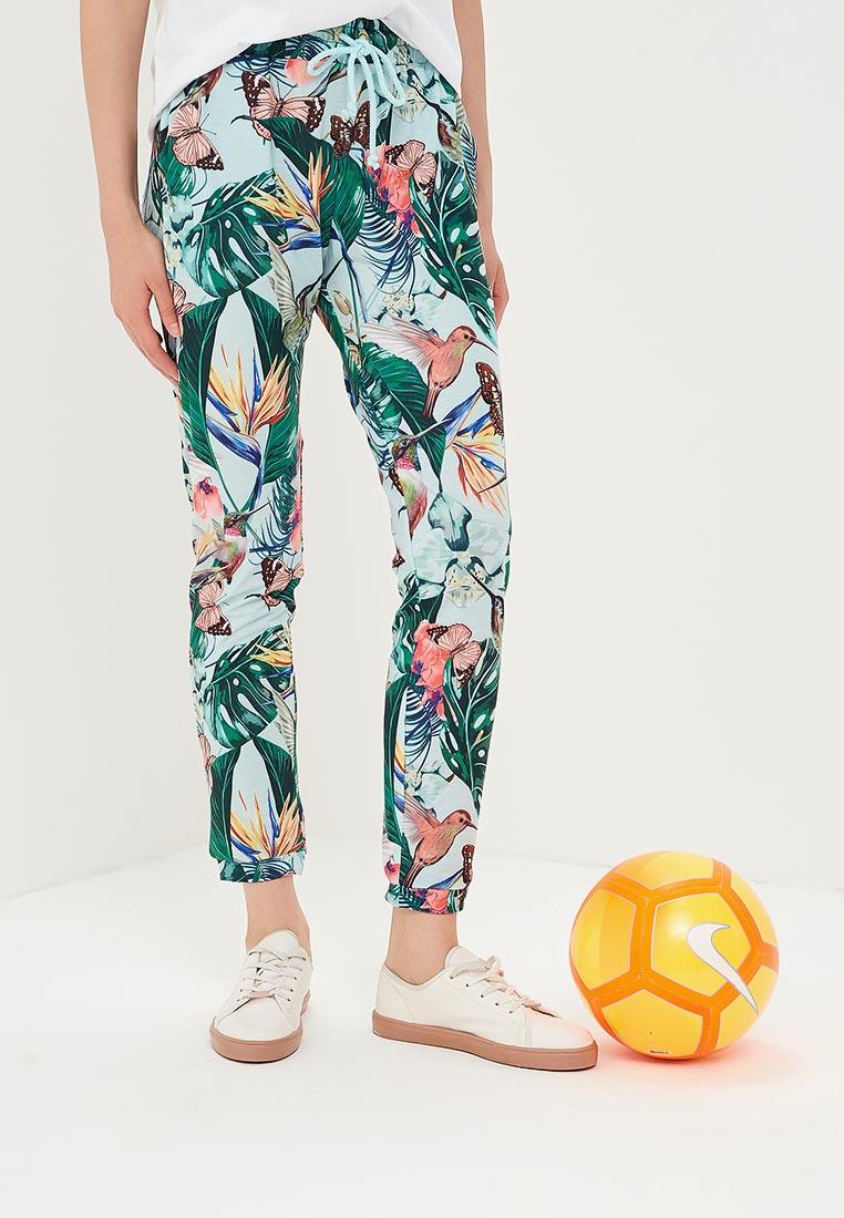 Женские спортивные брюки Femi Stories YOGA