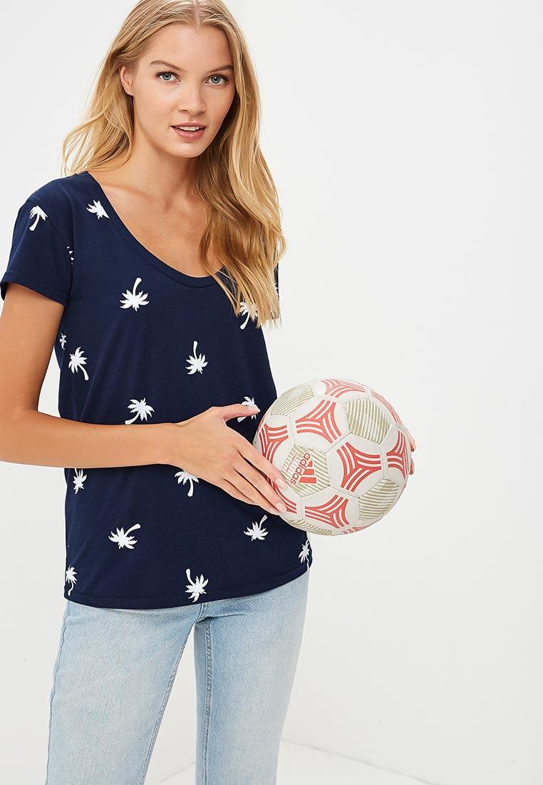 Футболка с коротким рукавом Femi Stories BITA