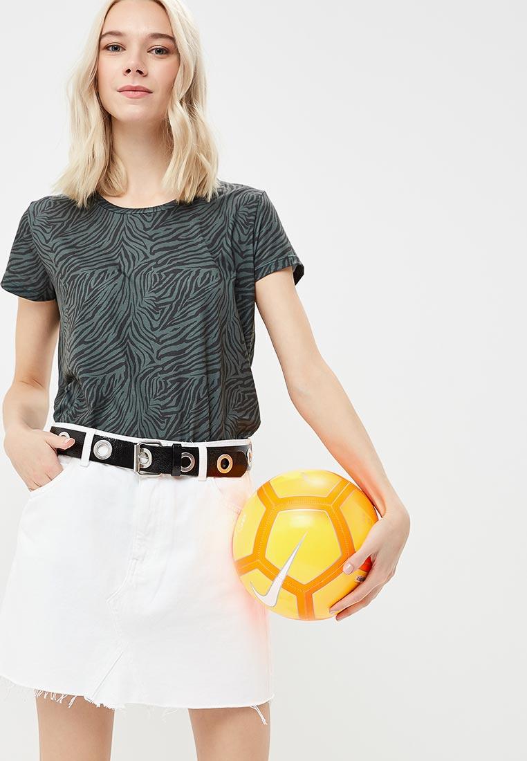 Футболка с коротким рукавом Femi Stories DORA